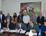 UKZ nënshkruan marrëveshje me EACEA për projektin milionësh QUADIC të Programit Erasmus+