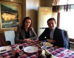 Kurtit i konfirmohet edhe një votë nga boshnjakët për qeverinë e re
