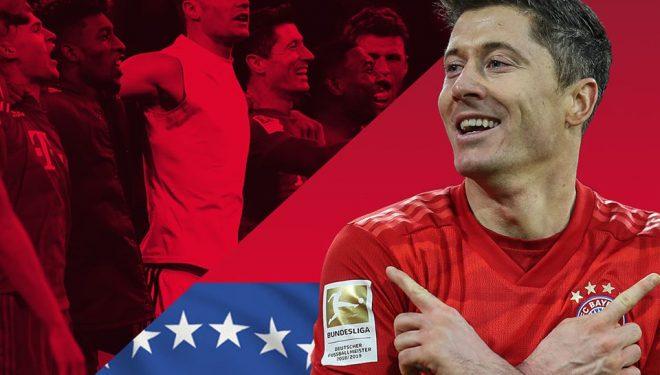 Mesazhi i veçantë i Bayern Munich, shkruan shqip dhe vendos flamurin kuqezi