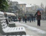 Tahirsylaj: Temperaturat shkojnë -20 gradë, Kosovën do ta kaplon i ftohti ekstrem