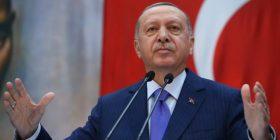Erdogan: Gjenocidi ndaj armenëve i njëjtë me indigjenët në Amerikë