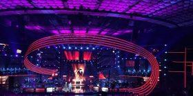Edhe pse ishte fantastike në interpretimin e saj Kanita, nuk u kualifikua në finalen e Festivalit të Këngës në RTSh