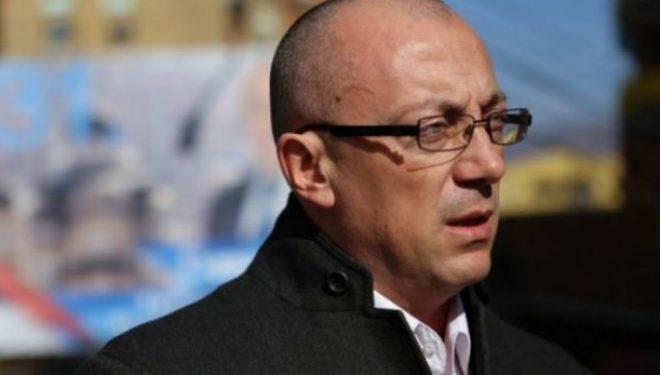 Rakiq: Largohemi nga të gjitha institucionet nëse edhe nga Apeli i vërtetohet dënimi Teodosijeviqit