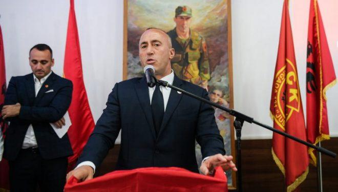 Haradinaj: Ata që kujtojnë se jemi të ligë, nuk e dinë kush jemi