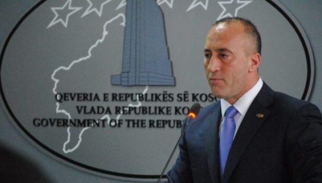 Kryeministri Haradinaj: Vetëm të bashkuar i tejkaluam situatat pas tërmetit