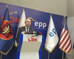 Mustafa i ashpër për taksën: Asnjë tarifë e reciprocitet nuk matet me peshën e partneritetit me SHBA-në dhe BE-në