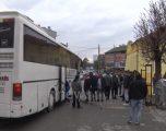 Kthehen në Shqipëri të larguarit e tërmetit: Faleminderit shumë Kosovë!