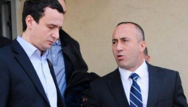 Haradinaj: Kurti do të jetë kryeministër i dobët dhe zhgënjyes