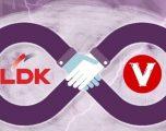 Deputeti Avdyli jep shenja se koalicioni VV-LDK do të arrihet