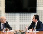 Çështjet që po e zvarrisin marrëveshjen LVV-LDK