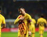 """Messi: """"Nuk ka asgjë më për të thënë"""""""