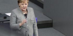"""""""60 deri në 70 për qind në Gjermani mund të infektohen me coronavirus"""""""