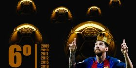 Messi: Pensionimi po afron