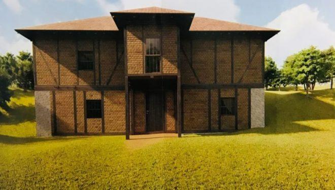 Kështu do të duket shtëpia muze e heroit Nuhi Berisha