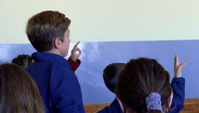 Si u përgatitën nxënësit për testin PISA?