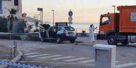 Vritet pjesëtari i Policisë Kufitare në Mal të Zi, ishte duke i djekur tre kosovarë