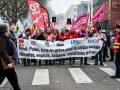 Paralizohet Parisi, sindikatat nuk i dorëzohen Macronit, protestat e punëtorëve vazhdojnë