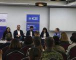 QKSS: Gratë kosovare të përjashtuara nga sektori i sigurisë