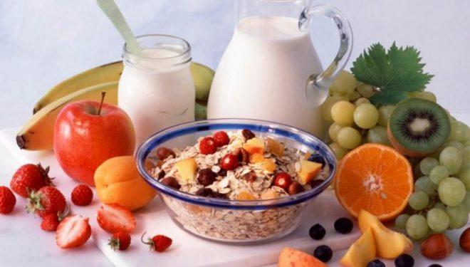 Rrezikoni nëse e kombinoni qumështin me këto produkte