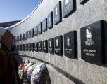 Vuçiqit banorët e Reçakut ia kujtojnë krimet që bëri shteti i tij
