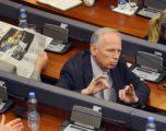 Fatmir Rexhepi: S'e shkarkojmë Konjufcën, Osmani e ka përkrahjen e deputetëve të LDK'së