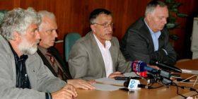Sindikalistët kërkojnë takim urgjent me krerët e shtetit, arsyja Ligji për Paga