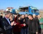 35 familje në Gjilan përfitojnë nga një lopë qumështore