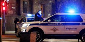 Vritet sulmuesi në kryeqytetin rus, po i suolmonte me kallashnikov policinë