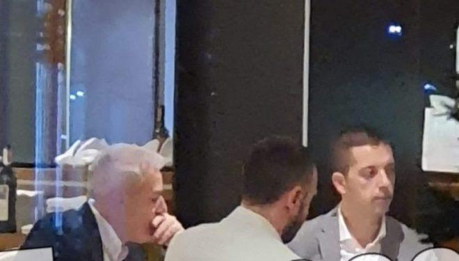 Çfarë kërkon Xhelal Sveçla në takim me Gjuriqin në Tiranë?