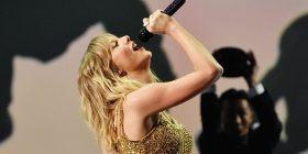 Taylor Swift do të rri afër familjes