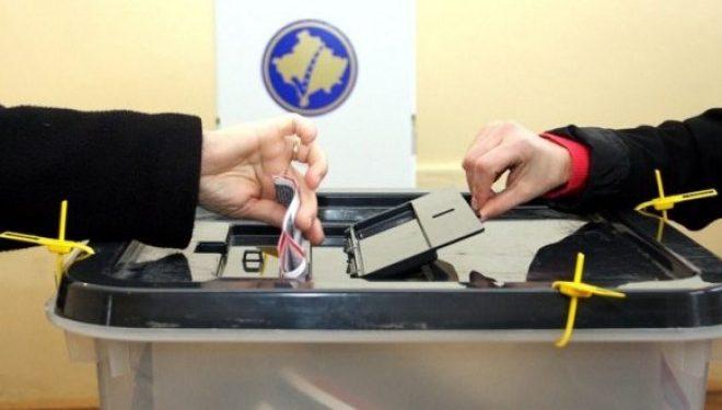 Veriu i Mitrovicës dhe Podujeva votojnë për kryetarin e komunës
