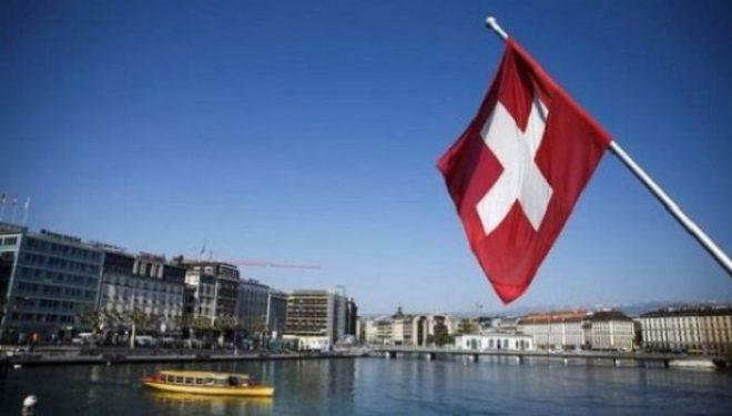 Gjeneva e Zvicrës thyen rekorde, e bën pagën minimale më të lartën në botë