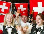 Ja sa fitojnë zviceranët, paga mesatare dhe të ardhurat