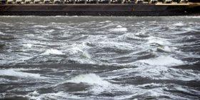 Muri 119 miliardë dollarësh që mund të mbrojë Nju Jorkun nga përmbytja