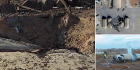 Baza ajrore amerikane, këto janë pamjet e bombardimeve nga raketat iraniane