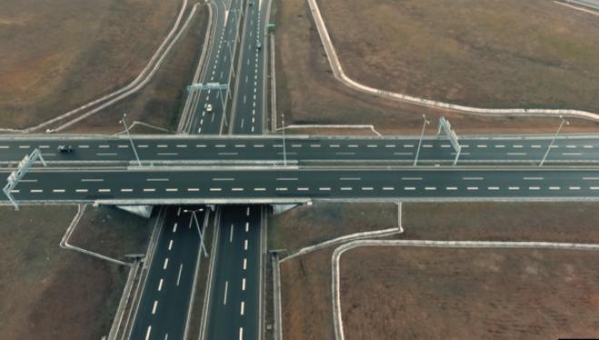 Firmoset marrëveshja për autostradën Shkup-Bllacë