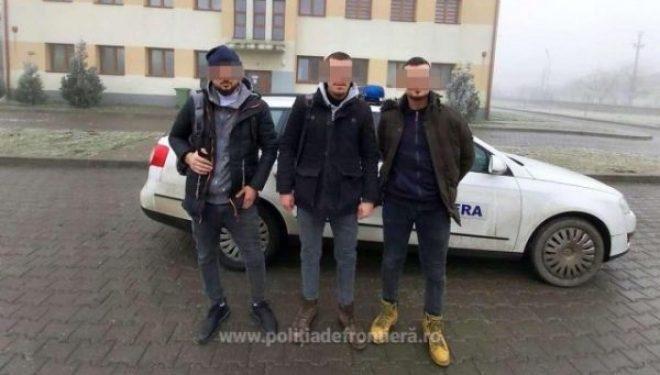 Ia kishin mësyrë Evropës ilegalisht, tre kosovarë ndalohen në Rumani