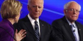 Në sondazhin e ri është epërsi të ngushtë Bernie Sanders ndaj rivalëve Joe Biden dhe Elizabeth Warren