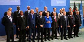 Nga konferenca për Libinë: Pas 8 orësh diskutime liderët bien dakord për armëpushim, jo për zgjidhje ushtarake