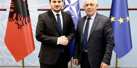 Partia Demokratike i shtohet koalicionit të partive shqiptare në Serbi