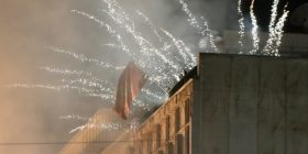Reagon SHBA-ja: Dënojmë sulmin ndaj ambasadës malazeze në Beograd
