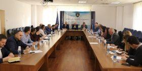 Në MPB u mbajt takimi i radhës i Këshillit Shtetëror për Siguri Kibernetike