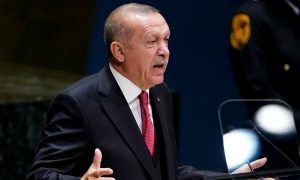Tërmeti/ Reagon për herë të parë Erdogan
