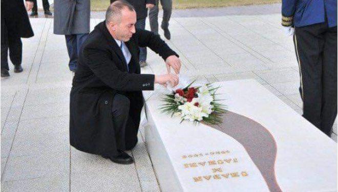 Haradinaj: Familja Jashari gjithmonë u nda me lavdi, e armiku gjithëherë u kthye prapa me turp