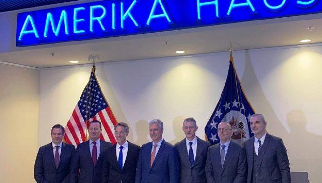 Lufthansa synon të hap korridorin ajror Prishtinë – Beograd