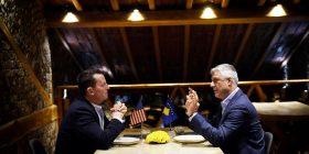 Grenell: S'jam këtu për koalicione, por për zhvillim ekonomik