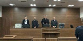 Zyrtari policor dënohet me një vit burg dhe 500 euro gjobë për marrje ryshfeti