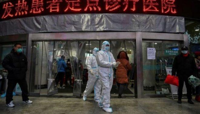 Në valën e dytë në Kinë po shërohen më ngadalë të infektuarit me Covid-19