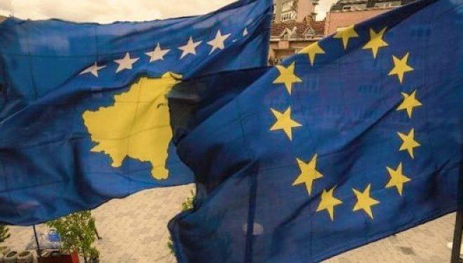 Koronavirusi: Kosova merr ndihmë prej 5 milionë eurosh nga BE'ja