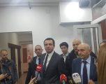 Deputeti i VV'së: S'ka Qeveri të pakicës, shpejt takohen Kurti e Mustafa